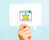 Content Marketing  – the way to go Viral?