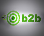 Shock finding: B2B companies lead social network trend