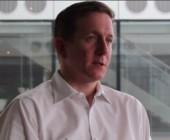 Kevin Traynor, Head of Social Media for Blackrock on social media in UK businesses