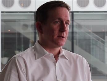 Kevin Traynor, Head of Social Media for Blackrock on ...