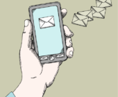 Why Emailing and Spreading the News is good for Business