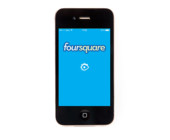 Location Based Marketing – why B2Bs need Foursquare