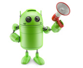 Why Android Launchers matter to the B2B Marketer