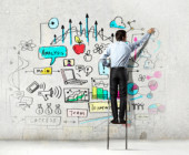 Advertisers begin to set tests for digital agencies