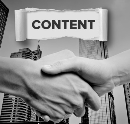 Why Trust matters in Content Marketing