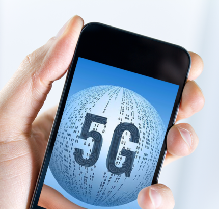 What is 5G, and what does it mean to your business?